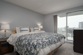 "Photo 8: 1707 39 SIXTH Street in New Westminster: Downtown NW Condo for sale in ""QUANTUM"" : MLS®# R2262305"