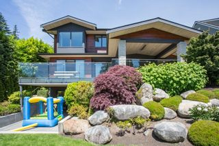 """Photo 38: 2685 LAWSON Avenue in West Vancouver: Dundarave House for sale in """"DUNDARAVE"""" : MLS®# R2616310"""