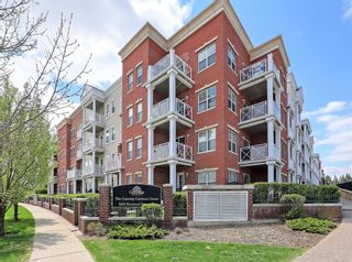 Photo 23: 1301 5605 Henwood Street SW in Calgary: Garrison Green Apartment for sale : MLS®# A1112799