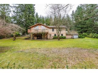 """Photo 25: 6057 243 Street in Langley: Salmon River House for sale in """"Salmon River"""" : MLS®# R2538045"""