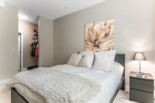 """Photo 14: 115 9655 KING GEORGE Boulevard in Surrey: Whalley Condo for sale in """"The Gruv"""" (North Surrey)  : MLS®# R2381539"""