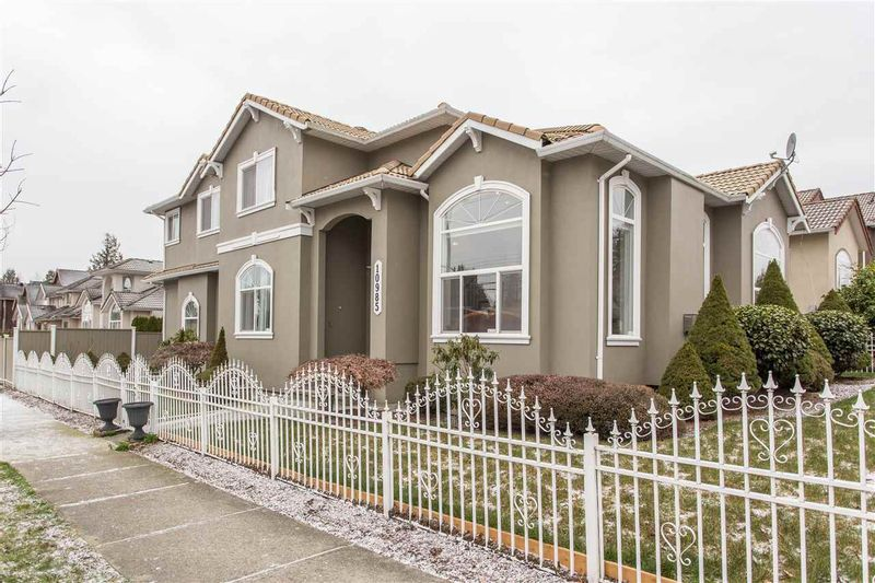 FEATURED LISTING: 10985 156 Street Surrey