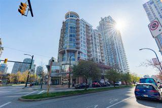 "Photo 39: 1108 189 DAVIE Street in Vancouver: Yaletown Condo for sale in ""Aquarius III"" (Vancouver West)  : MLS®# R2568872"