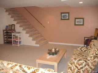 Photo 13: 38 Ragsdill Road in Winnipeg: Algonquin Estates Residential for sale (3H)  : MLS®# 1619300