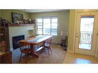 "Photo 3: 206 1174 WINGTIP Place in Squamish: Downtown SQ Condo for sale in ""TALON AT EAGLEWIND"" : MLS®# V1138246"