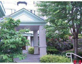 "Photo 1: 316 15268 105TH Avenue in Surrey: Guildford Condo for sale in ""Georgian Gardens"" (North Surrey)  : MLS®# F2719537"