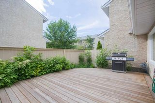 Photo 13: 189 CALLINGWOOD Place in Edmonton: Zone 20 Townhouse for sale : MLS®# E4246325