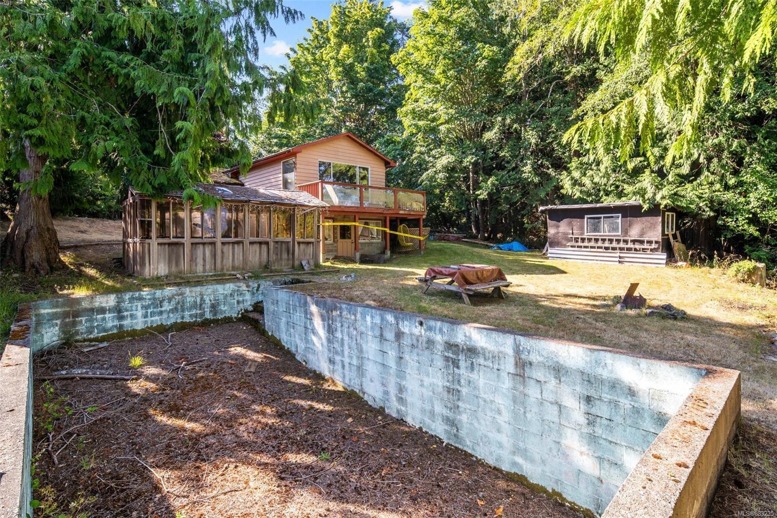 Photo 13: Photos: 6542 Thornett Rd in : Sk East Sooke House for sale (Sooke)  : MLS®# 883235
