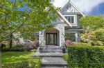 Main Photo: 2915 W 44TH Avenue in Vancouver: Kerrisdale House for sale (Vancouver West)  : MLS®# R2583821