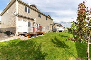 Photo 35: 17 18230 104A Street in Edmonton: Zone 27 Townhouse for sale : MLS®# E4250224