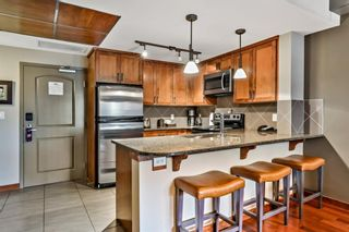 Photo 4: 316 30 Lincoln Park: Canmore Apartment for sale : MLS®# A1111310