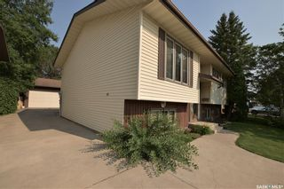 Photo 42: 351 Thain Crescent in Saskatoon: Silverwood Heights Residential for sale : MLS®# SK864642