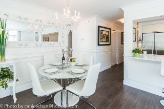 Photo 4: 201 1228 MARINASIDE CRESCENT in Vancouver: Yaletown Condo for sale (Vancouver West)  : MLS®# R2128055