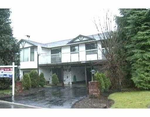 Main Photo: 21910 WICKLOW WY in Maple Ridge: West Central House for sale : MLS®# V603352