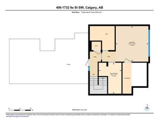 Photo 28: 406 1732 9A Street SW in Calgary: Lower Mount Royal Apartment for sale : MLS®# A1046290