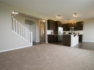 Photo 4: 24 SAGE HILL Point NW in CALGARY: Sage Hill Residential Attached for sale (Calgary)  : MLS®# C3479090