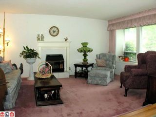 """Photo 2: 2799 WESTSIDE Place in Abbotsford: Abbotsford West House for sale in """"NEAR MAHONEY STATION"""" : MLS®# F1219333"""