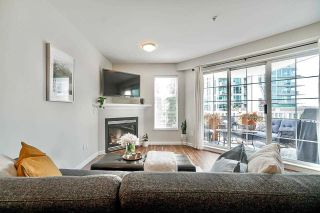 Photo 10: 218 147 E 1ST Street in North Vancouver: Lower Lonsdale Condo for sale : MLS®# R2584132