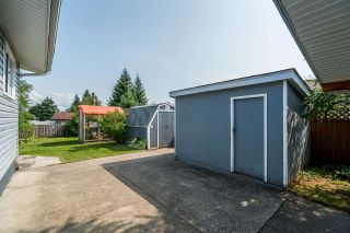 Photo 20: 4073 CAMPBELL Avenue in Prince George: Pinewood House for sale (PG City West (Zone 71))  : MLS®# R2394471
