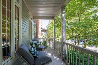 Photo 3: 78 Joseph Duggan Road in Toronto: The Beaches House (3-Storey) for sale (Toronto E02)  : MLS®# E4956298