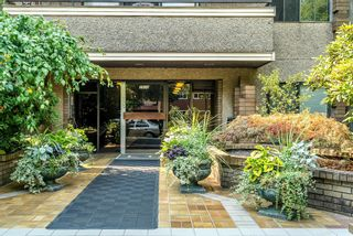 """Photo 30: 104 2935 SPRUCE Street in Vancouver: Fairview VW Condo for sale in """"Landmark Caesar"""" (Vancouver West)  : MLS®# R2609683"""