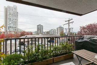 """Photo 9: 205 131 W 4TH Street in North Vancouver: Lower Lonsdale Condo for sale in """"Nottingham Place"""" : MLS®# R2003888"""