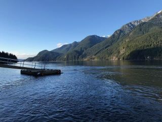 """Photo 2: 24 E OF CROKER Island in North Vancouver: Indian Arm Land for sale in """"Helga Bay"""" : MLS®# R2588752"""
