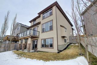 Photo 40: 37 Sage Hill Landing NW in Calgary: Sage Hill Detached for sale : MLS®# A1061545