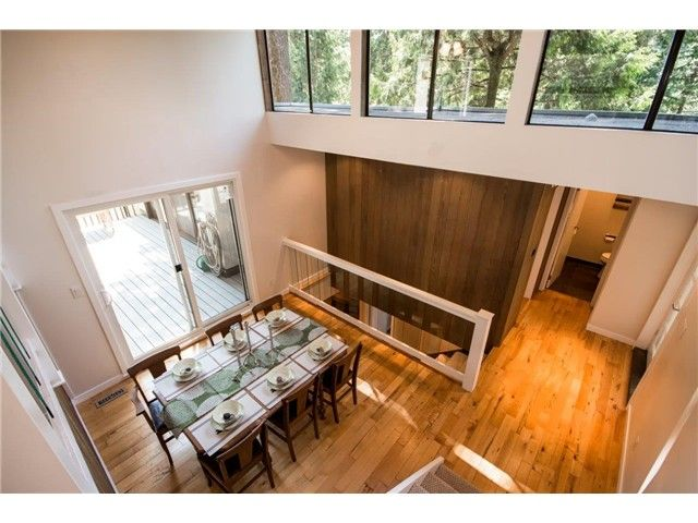 "Photo 11: Photos: 1810 RIVERSIDE Drive in North Vancouver: Seymour House for sale in ""RIVERSIDE"" : MLS®# V1130790"
