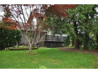 Photo 3: 4020 MARS Place in Port Coquitlam: Oxford Heights House for sale : MLS®# V1065325