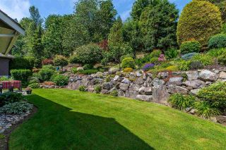 Photo 39: 35803 GRAYSTONE DRIVE in Abbotsford: Abbotsford East House for sale : MLS®# R2532713