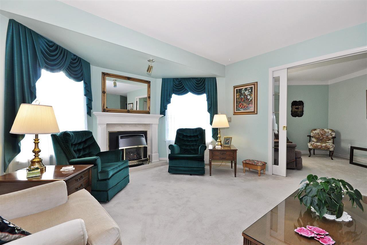 Main Photo: 31 1450 MCCALLUM Road in Abbotsford: Poplar Townhouse for sale : MLS®# R2037927