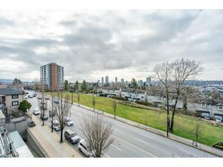 """Photo 22: 504 3811 HASTINGS Street in Burnaby: Vancouver Heights Condo for sale in """"MODEO"""" (Burnaby North)  : MLS®# R2559916"""