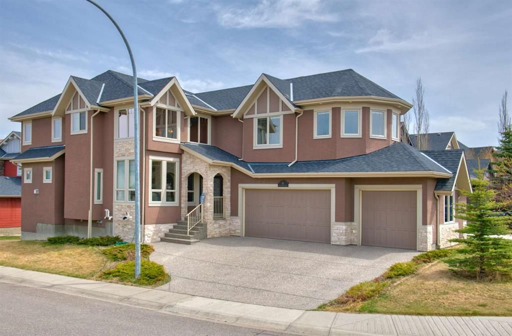 Main Photo: 55 SAGE VALLEY Cove NW in Calgary: Sage Hill Detached for sale : MLS®# A1099538