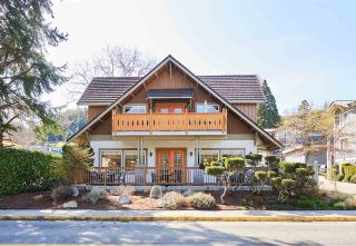 Photo 1: 426 GOWER POINT Road in Gibsons: Gibsons & Area House for sale (Sunshine Coast)  : MLS®# R2563256