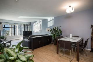 """Photo 5: 1505 615 BELMONT Street in New Westminster: Uptown NW Condo for sale in """"BELMONT TOWERS"""" : MLS®# R2516809"""