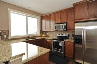 Photo 13: 479 EVERGREEN Circle SW in CALGARY: Shawnee Slps Evergreen Est Residential Detached Single Family for sale (Calgary)  : MLS®# C3461604