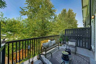 """Photo 33: 70 3010 RIVERBEND Drive in Coquitlam: Coquitlam East Townhouse for sale in """"WESTWOOD"""" : MLS®# R2581302"""