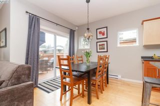 Photo 11: 23 Newstead Cres in VICTORIA: VR Hospital House for sale (View Royal)  : MLS®# 814303