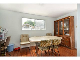 """Photo 4: 2336 CHARLES Street in Vancouver: Grandview VE House for sale in """"Commercial Drive"""" (Vancouver East)  : MLS®# V1011947"""