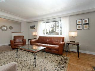 Photo 4: 3321 Keats St in VICTORIA: SE Cedar Hill House for sale (Saanich East)  : MLS®# 838417