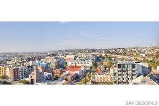 Photo 17: SAN DIEGO Condo for sale : 1 bedrooms : 300 W Beech St #1407