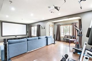 Photo 37: 144 Willowmere Close: Chestermere Detached for sale : MLS®# A1140369
