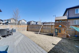 Photo 37: 804 ALBANY Cove in Edmonton: Zone 27 House for sale : MLS®# E4238903