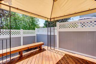 Photo 25: 194 WOODMONT Terrace SW in Calgary: Woodbine Row/Townhouse for sale : MLS®# C4306150