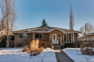 Photo 42: 100 Wedgewood Drive SW in Calgary: Wildwood Detached for sale : MLS®# A1062854