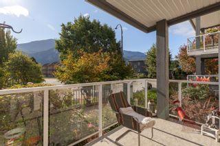 """Photo 15: 102 1203 PEMBERTON Avenue in Squamish: Downtown SQ Condo for sale in """"EAGLE GROVE"""" : MLS®# R2615257"""