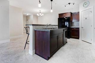 Photo 7: 306 77 George Fox Trail: Cochrane Apartment for sale : MLS®# A1139159