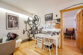 "Photo 10: 213 711 E 6TH Avenue in Vancouver: Mount Pleasant VE Condo for sale in ""Picasso"" (Vancouver East)  : MLS®# R2478876"