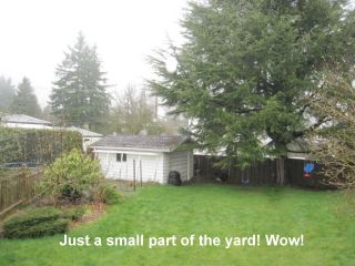 Photo 48: 2359 RIDGEWAY Street in Abbotsford: Abbotsford West House for sale : MLS®# F1305969